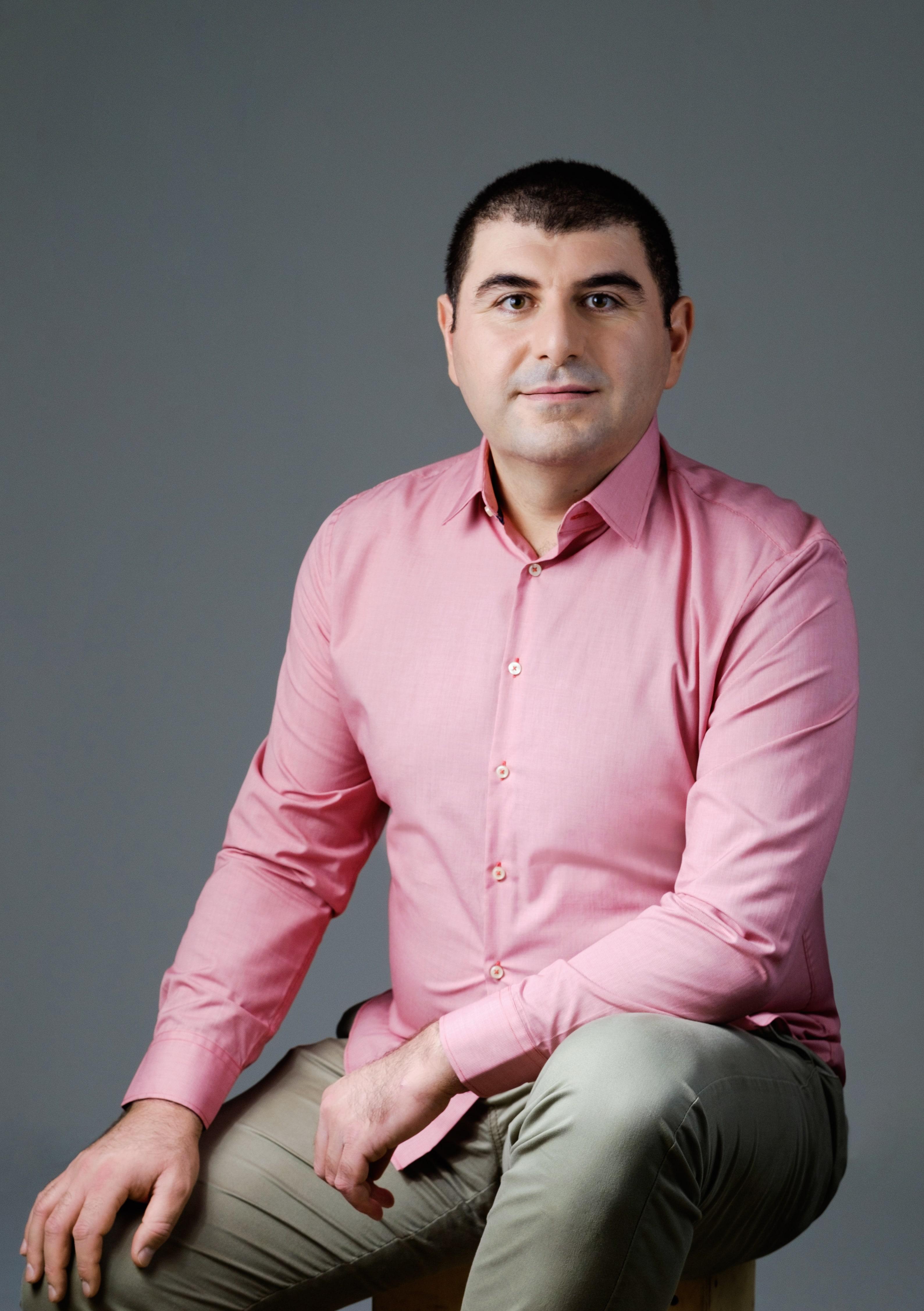 Solomon Kargadze